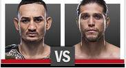 Upcoming UFC Events: UFC 231 - Max Holloway vs. Brian Ortega