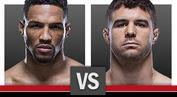 Upcoming UFC Events: Kevin Lee vs. Al Iaquinta on FOX