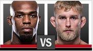 Upcoming UFC Events: UFC 232 - Jon Jones vs. Alexander Gustafsson 2