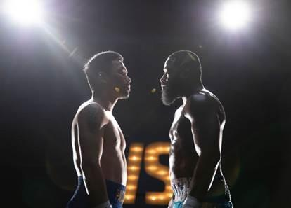 SHOWTIME PPV PRESENTS MANNY PACQUIAO vs. ADRIEN BRONER TWO OF BOXING'S BIGGEST STARS MEET IN FIRST MARQUEE EVENT OF 2019 ON SATURDAY, JANUARY 19