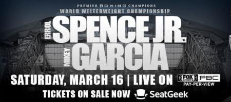 Former Heavyweight Champion Charles Martin Battles Unbeaten Dallas-Native Gregory Corbin in Premier Boxing Champions Prelims on FS1 Leading up to the Errol Spence Jr. vs. Mikey Garcia PBC on FOX Sport