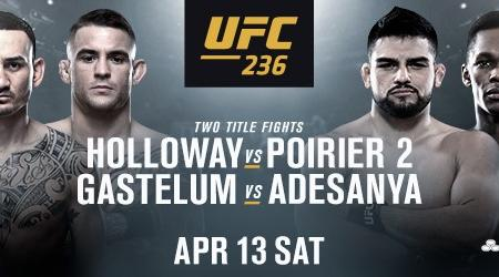 UFC RETURNS TO ATLANTA WITH TWO PIVOTAL CHAMPIONSHIP FIGHTS