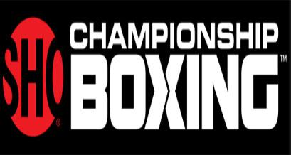 SHOWTIME Championship Boxing - Easter Jr. vs. Barthelemy