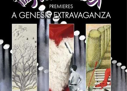 A Genesis Extravaganza Live at The Borgata on Friday, June 7 & Saturday, June 8