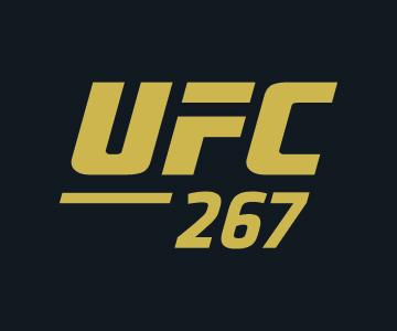 What You Need to Know About UFC 267 & UFC 268
